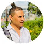 Abderrahman Hassine - CEO & Founder